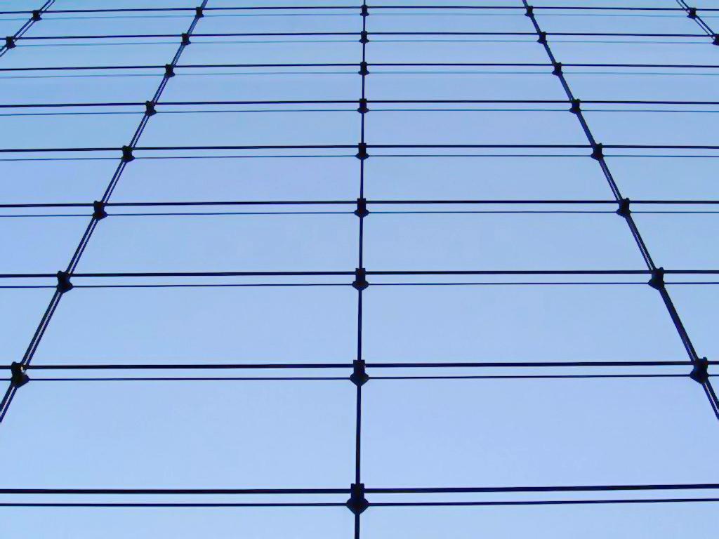 Curtain Wall Long Island | Future Shock Corp